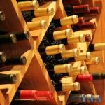 Vente de vins