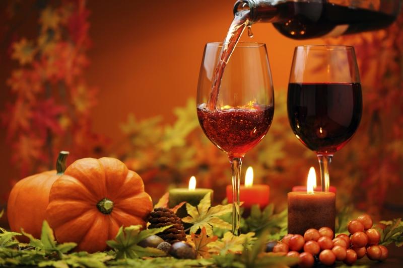 HB... la Suite vous invite à sa dégustation d'automne les 24 et 25 novembre 2018 de 13 heures à 18 heures